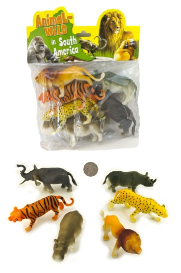 FIGURINES/ANIMALS : Hi-point Distributors, Wholesale