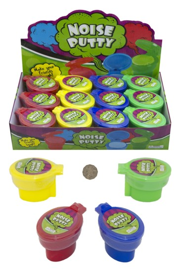 WHOOPHEE PUTTY-NOISE PUTTY
